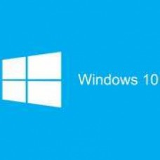 WINDOWS 10 PRO - 1 PC - OEM - DVD - 64-BIT