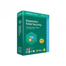 KASPERSKY - Total Security 2019 5 users