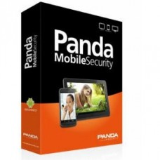 Panda Mobile Security 2014, 5U, 1Y 5utilizador(es) 1ano(s)