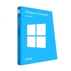 Microsoft Windows 10 Enterprise Full Version