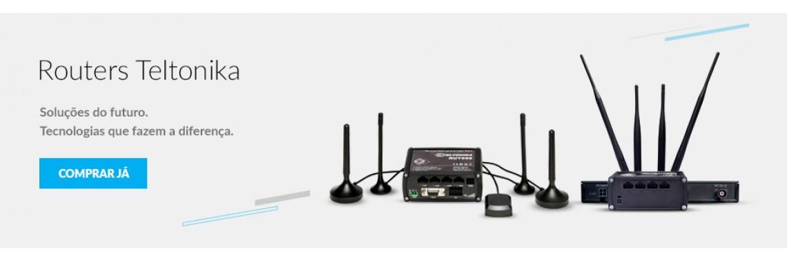Router Teltonija