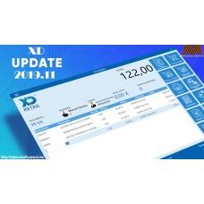 XD Retail Update ou compra desconto de 50%