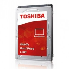 HDD 2.5P TOSHIBA HDWJ105 500GB 5400RPM 8MB SATA2 9,5MM - BULK