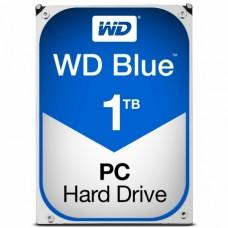 """HDD 1TB Blue 3.5"""" SATA 6 Gb/s 5400 rpm 64mb Cache"""