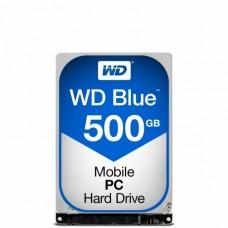 HDD 2.5P WD 500GB 5400RPM 16MB SATA3